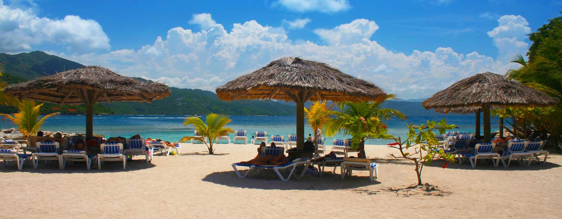 Haití Corte De Arcadins Panamá